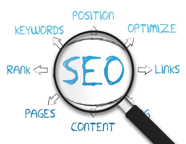 key elements of on page SEO