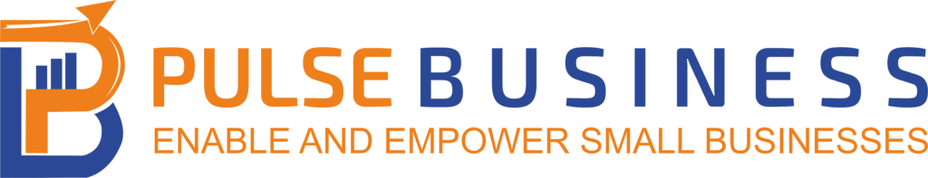 Pulse Business Logo